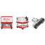 ゴム試験用サンプルカッター P-VS 3000  製品画像