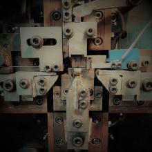 自動車・電子部品向け「銅の電熱線」※線材の加工製品 製品画像