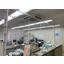 【飛沫感染対策用】防炎認定透明シート 製品画像