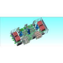 ロボットシステムインテグレーター 製品画像