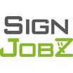 サイン・看板業界向け業務システム『SignJOBZ』 製品画像