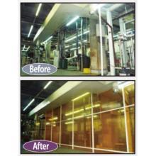 防虫、防塵、防寒対策や空調面対策『間仕切り提案』 製品画像
