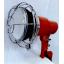 産業用照明器具「環境にやさしいLED作業灯」 製品画像