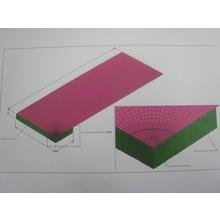 【技術設計】有限要素法の計算 製品画像
