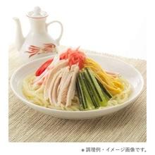 業務用 こんにゃく麺B(丸麺) 製品画像
