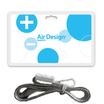 空気清浄・消臭剤『エアデザインカード』 製品画像