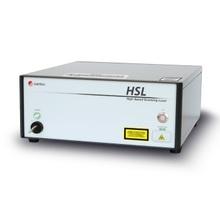 SS-OCT用波長掃引光源『HSL-2100』 製品画像
