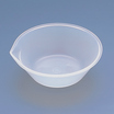 耐熱耐薬性に優れたフッ素樹脂製皿『アラム耐熱・耐薬皿』 製品画像