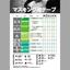 菊水テープ株式会社『マスキング用テープ シリーズカタログ』 製品画像