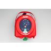 オムロン AED【自動体外式除細動器 レスキューハート】 製品画像