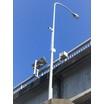 『太陽光独立電源供給器』~導入事例あり(河川監視) 製品画像