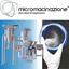 LONZA社 製薬用乾式微粉砕装置・ジェットミル 製品画像
