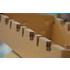 """[段ボール/強化段ボール] """"箱の充填率向上に貢献"""" 提案事例 製品画像"""