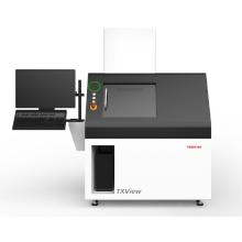 マイクロフォーカスX線非破壊検査装置『TXView』 製品画像