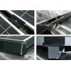 「太陽光発電システム用架台 E02」 製品画像