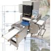 自動計量包装値付機『Wmini-UNI・B/BW』 製品画像