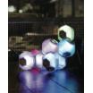 LED照明『クリスタル・テーブルランプ』 製品画像