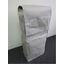 「不燃シートボックス」 弊社不燃シートを使用した養生ボックス  製品画像