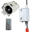 吊荷通過警報装置(安全マン) AZM-R34 レンタル 製品画像