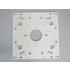金型用断熱板の材質選定いたします。 製品画像