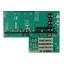 PCIMG1.3フルサイズ用バックプレーン【PE-10S】 製品画像