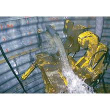 恒久集水ボーリング保孔管『サビレス100』 製品画像