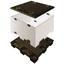 プラスチック 大型 通い箱 折り畳みコンテナボックス『デカボ』 製品画像
