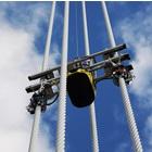 ワイヤロープ・鋼構造物 健全性診断サービス 製品画像