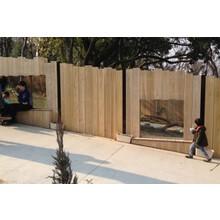 「動物園向け」施工事例のご紹介【カタログ進呈中】 製品画像