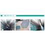 【施工フロー】非排水用乾式止水材『プレスアドラー』 製品画像