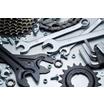 【整備・保守部門】工具の持出し管理・棚卸しに「コンビベース」 製品画像