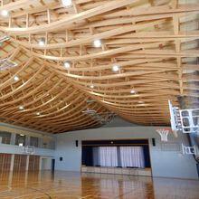学校建築の木造・木質化をトータルサポート【施工事例集進呈中】 製品画像