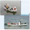 『ネットワーク型GNSS深浅測量』 製品画像