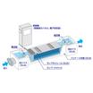 紫外線消毒装置『アイ ドレインピュア』 製品画像