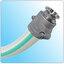 シリコーンホース専用ホース継手 TC6-FS(フェルールタイプ) 製品画像