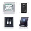 【入退室管理システム】用途で選べる入退室機器シリーズ 製品画像