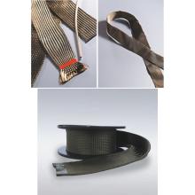 地球環境保全資材 バサルトブレイドスリーブ&テープ 製品画像
