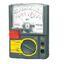 アナログ3レンジ絶縁抵抗計 PDM1529S/PDM5219S 製品画像