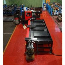 『含ニッケル鋼・ステンレス鋼などの販売および旋盤加工』 製品画像