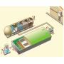 高度処理浄化槽 汚水処理システム ソフィール 製品画像