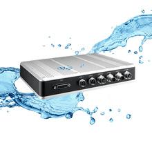 IP67レベルの小型ファンレスPC「RES-3000」シリーズ 製品画像