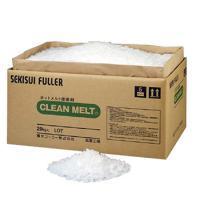 新オレフィン系包装用ホットメルト接着剤 CLEAN MELT 製品画像