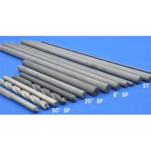 切削工具用素材『超硬丸棒素材』 製品画像