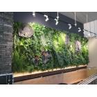 DecoPla(デコプラ)屋内用壁面緑化 造花・フェイク専用 製品画像