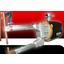 空調ダクト向けポータブルサーボガン『SP-MF350-G』 製品画像
