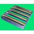 マグネット式の除鉄装置に関して解説。オンラインセミナーのご案内 製品画像