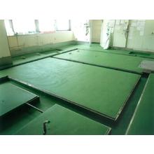 無機質系塗り床材『オンクリートEC・ECクリート』※食品工場向け 製品画像