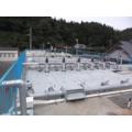 【水処理装置導入事例】岩手県乳製品工場 (300m3/d処理) 製品画像