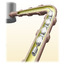 FRP 光硬化取付管ライニング工法 製品画像