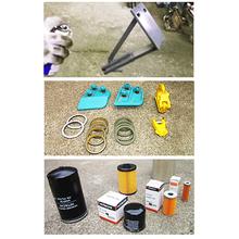 中京重機株式会社 部品販売紹介 製品画像